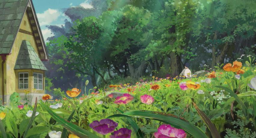 Lạc đến những địa điểm tuyệt đẹp trong Anime có thể tìm thấy ngoài đời thực - Ảnh 22.