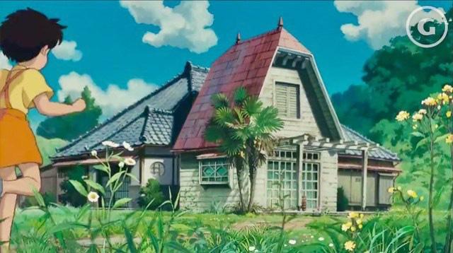 Lạc đến những địa điểm tuyệt đẹp trong Anime có thể tìm thấy ngoài đời thực - Ảnh 14.