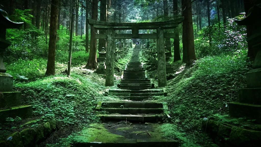 Lạc đến những địa điểm tuyệt đẹp trong Anime có thể tìm thấy ngoài đời thực - Ảnh 2.