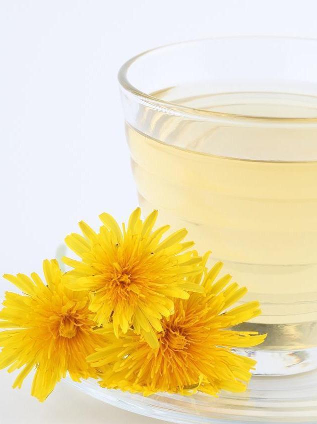 6 dược trà khắc tinh với chất béo: Giải nhiệt, loại bỏ mỡ thừa, giảm nhẹ nhiều bệnh - Ảnh 1.