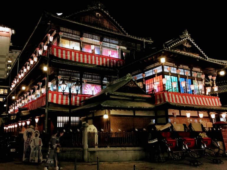 Lạc đến những địa điểm tuyệt đẹp trong Anime có thể tìm thấy ngoài đời thực - Ảnh 6.