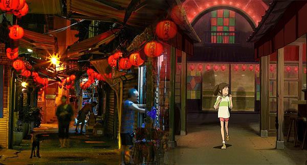 Lạc đến những địa điểm tuyệt đẹp trong Anime có thể tìm thấy ngoài đời thực - Ảnh 10.