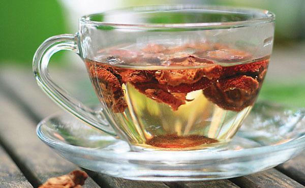 6 dược trà khắc tinh với chất béo: Giải nhiệt, loại bỏ mỡ thừa, giảm nhẹ nhiều bệnh - Ảnh 4.