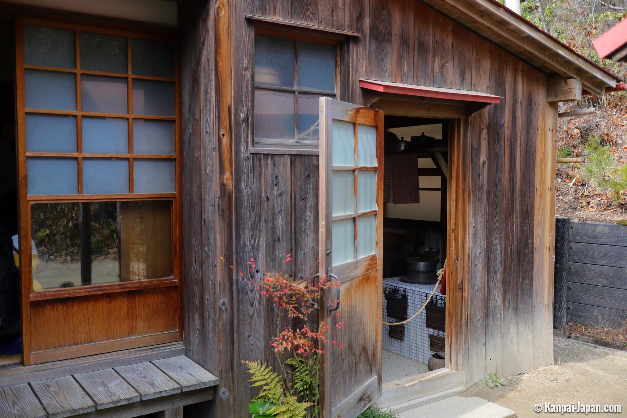 Lạc đến những địa điểm tuyệt đẹp trong Anime có thể tìm thấy ngoài đời thực - Ảnh 15.