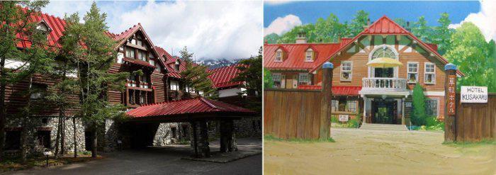 Lạc đến những địa điểm tuyệt đẹp trong Anime có thể tìm thấy ngoài đời thực - Ảnh 24.