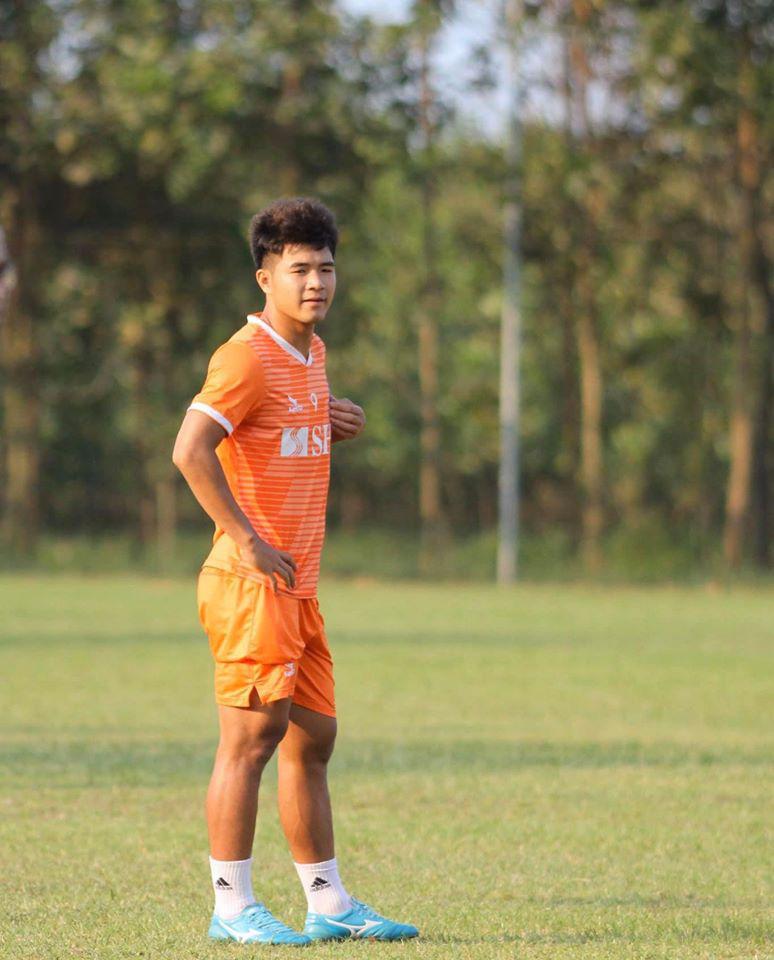 Trò cưng của thầy Park trở lại đá bóng sau nhận xét ảnh hưởng đến tính mạng - Ảnh 1.