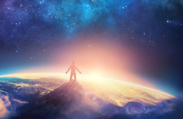 Nghiên cứu khoa học: Sự sống có thể tồn tại rất nhiều nơi trong Vũ trụ, nó chỉ không nằm trong vùng ta quan sát được mà thôi - Ảnh 7.