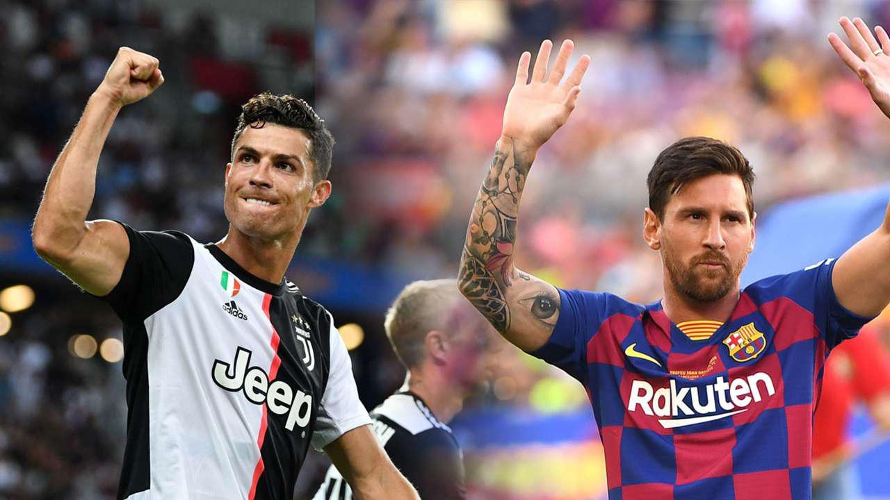 Ronaldo và Messi về chung một đội, cùng nhau chi hàng chục tỉ VNĐ giúp thế giới đẩy lùi dịch Covid-19 - Ảnh 1.