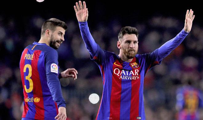 Ủng hộ 1 triệu euro để chống dịch Covid-19, Messi còn hi sinh thêm tiền tấn vì Barcelona - Ảnh 2.