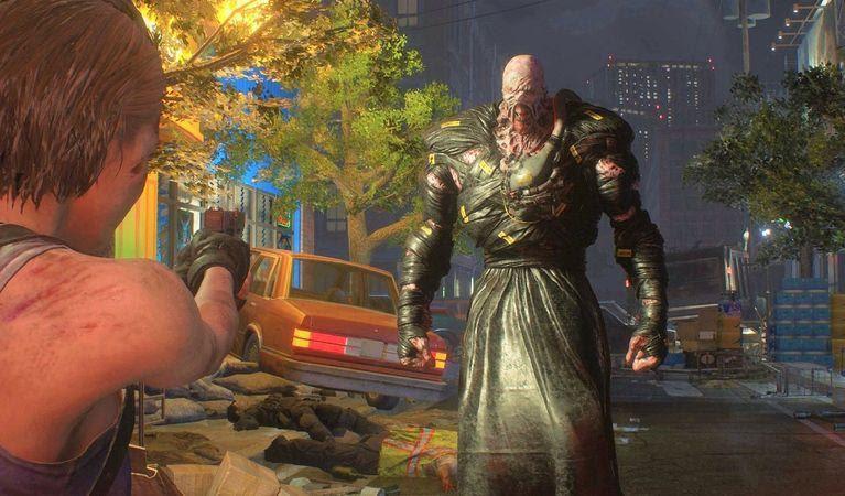 Những điều cần biết về Resident Evil 3 Remake, game kinh dị đỉnh nhất 2020  - Ảnh 1.