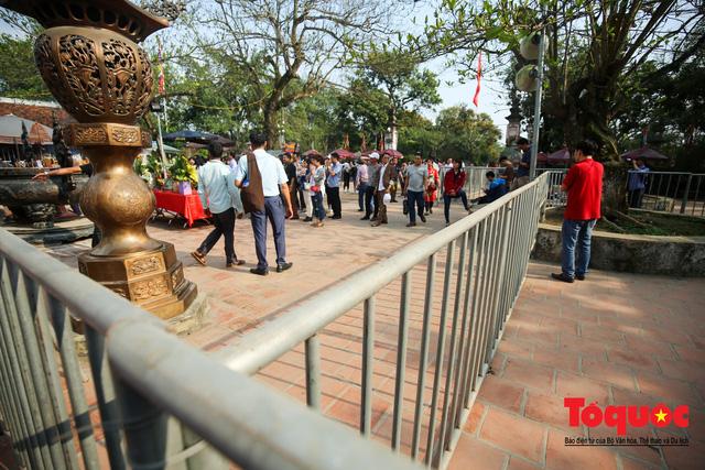 Nam Định: Kiểm tra việc chấp hành các quy định của pháp luật trong hoạt động văn hóa - Ảnh 1.