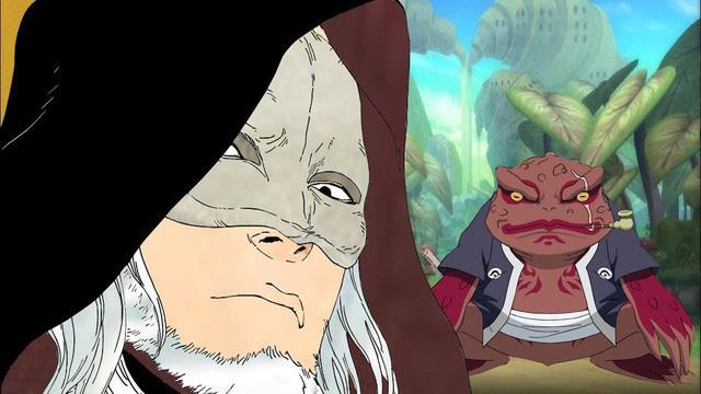 Boruto: Trong tương lai đây là 5 ninja có thể sử dụng chế độ Hiền Nhân - Ảnh 5.
