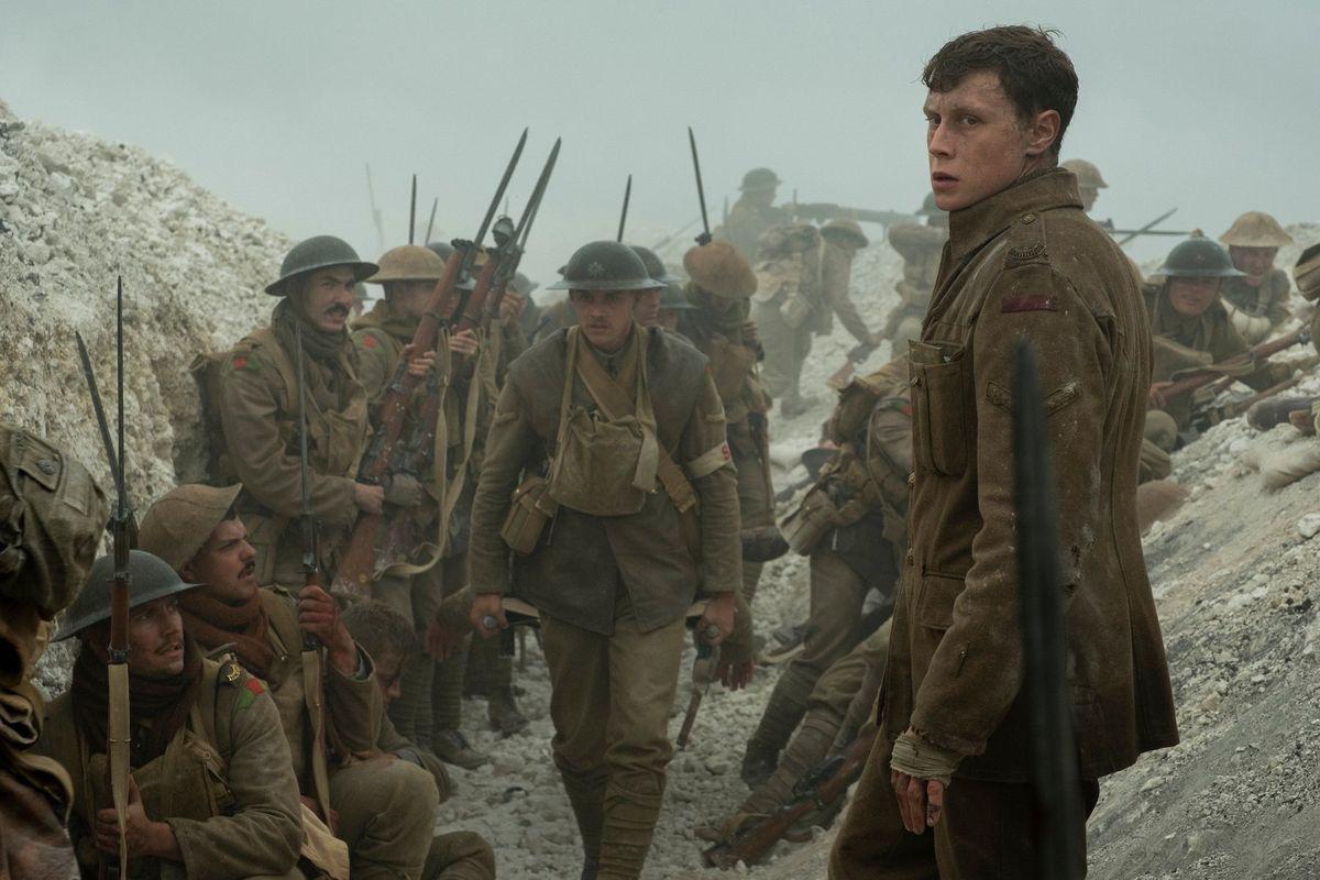 Một tai nạn lớn khi quay 1917 vô tình trở thành phân cảnh đắt giá nhất của bộ phim được đề cử Oscar - Ảnh 1.