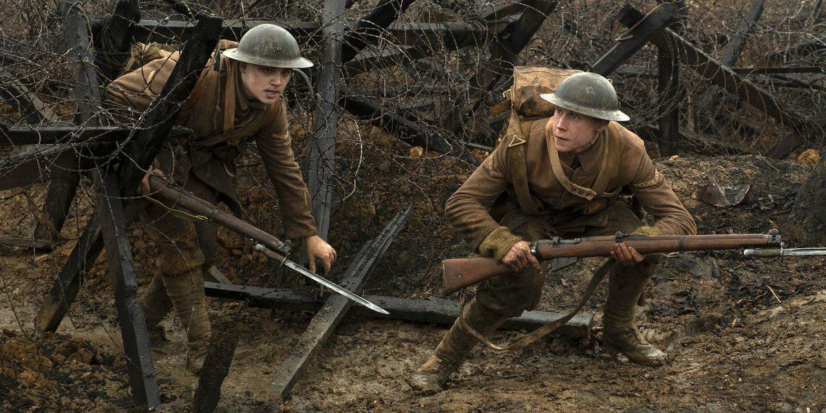 Một tai nạn lớn khi quay 1917 vô tình trở thành phân cảnh đắt giá nhất của bộ phim được đề cử Oscar - Ảnh 3.