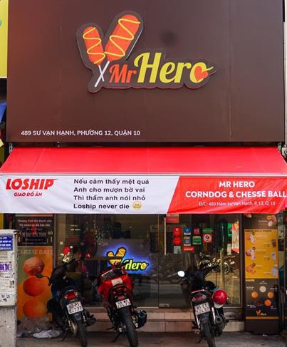 """Cách chiều khách hàng """"có 1 không 2"""" của ứng dụng giao đồ ăn thuần Việt - Ảnh 4."""