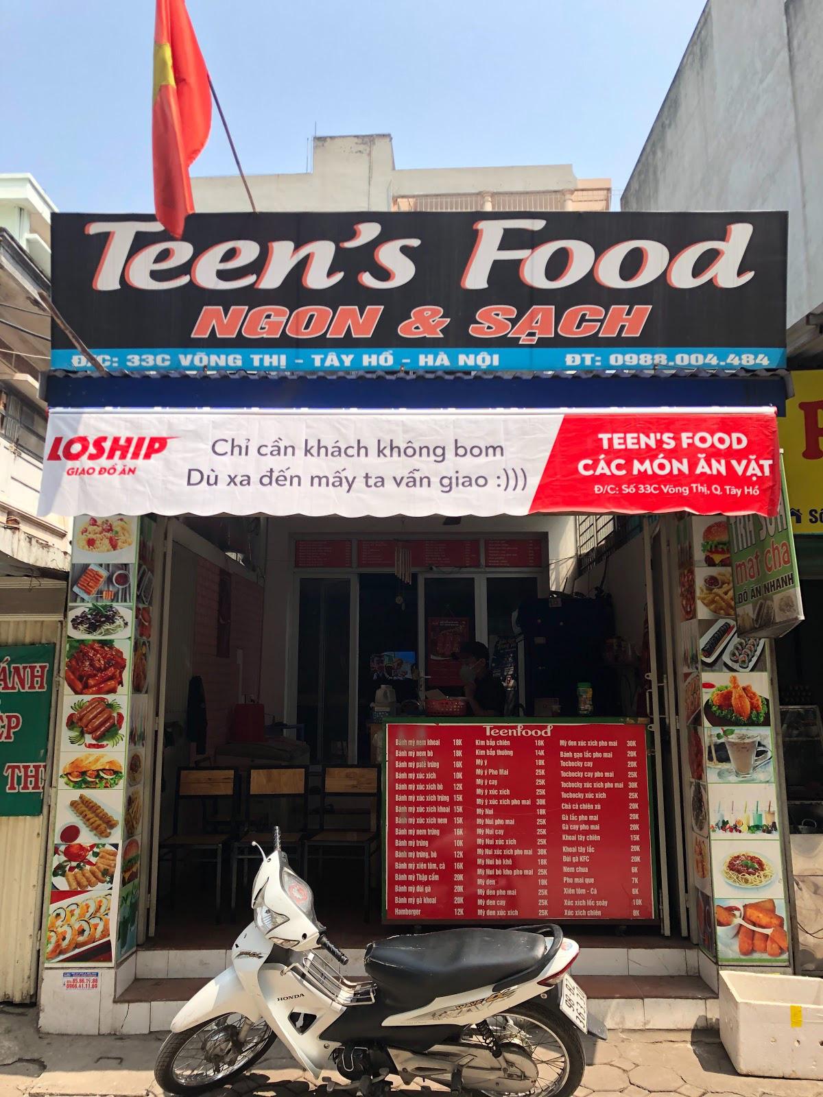 """Cách chiều khách hàng """"có 1 không 2"""" của ứng dụng giao đồ ăn thuần Việt - Ảnh 6."""