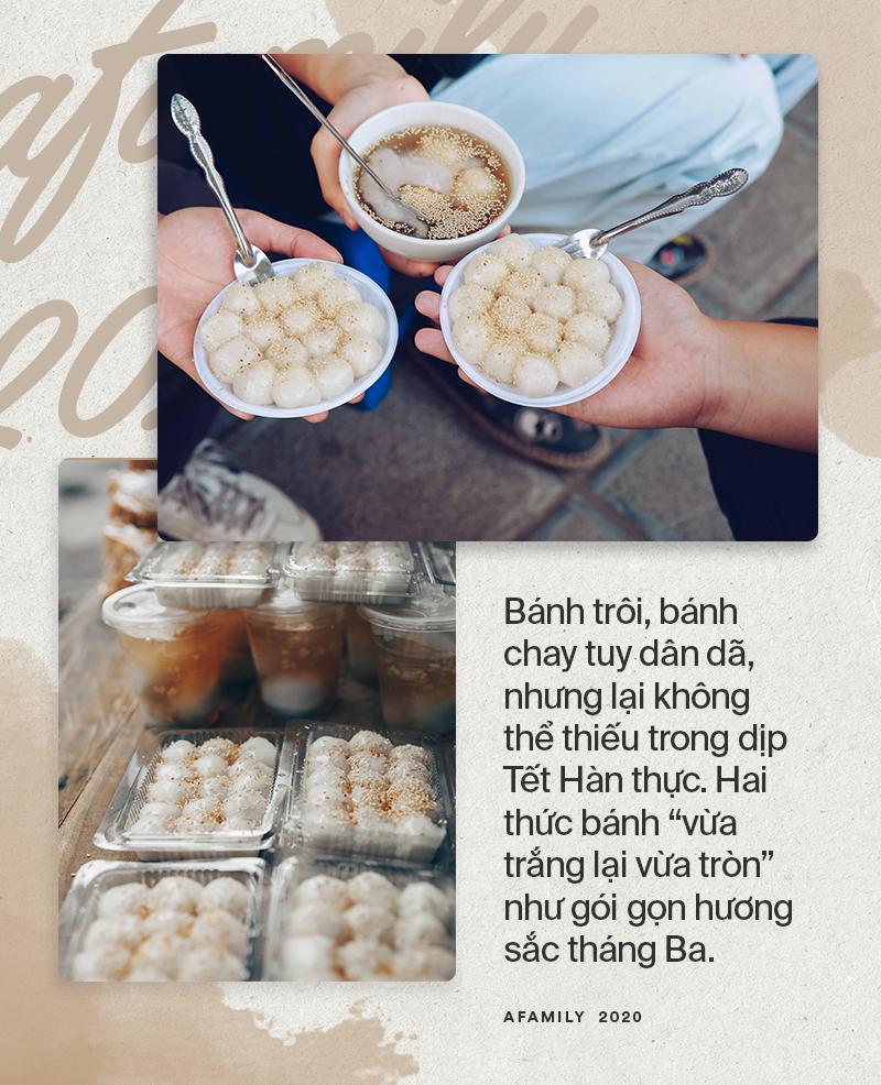 Bánh trôi bánh chay - món quà dân dã gói trọn hương vị tháng Ba - Ảnh 2.