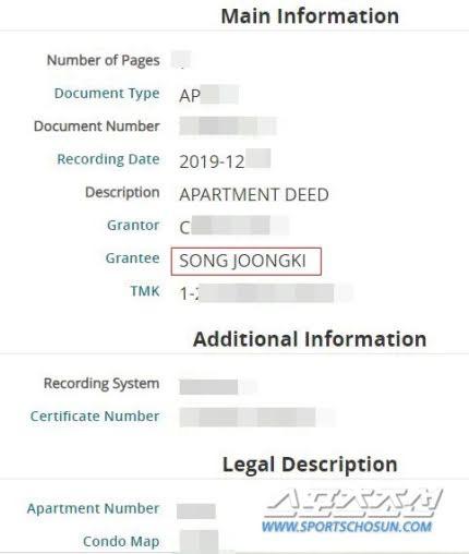 Phá bỏ nhà tân hôn, Song Joong Ki tậu căn hộ siêu sang hơn 67 tỷ ở Hawaii, nhưng với mục đích gì? - Ảnh 3.
