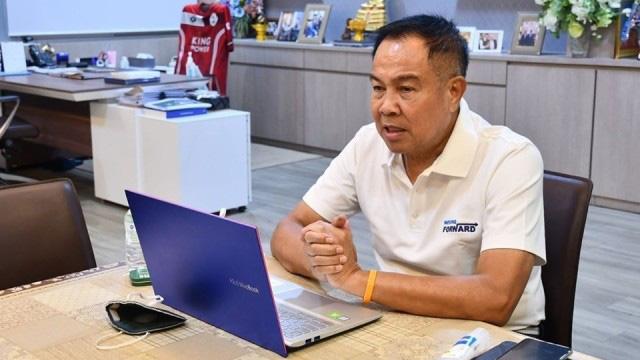 AFC kêu gọi ở nhà, các Liên đoàn hành động: Australia nhiệt tình cắt giảm 70% nhân viên, Việt Nam nhẹ nhàng nhất - Ảnh 1.