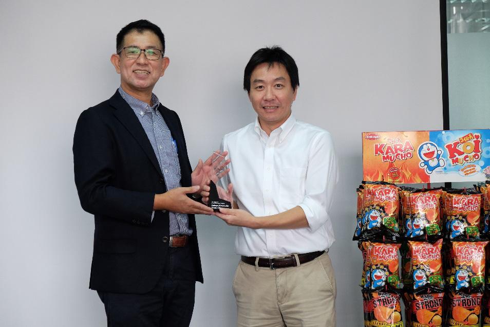 AEON Việt Nam cùng nhiều thương hiệu Nhật Bản được vinh danh tại giải thưởng Kilala Awards - Ảnh 2.