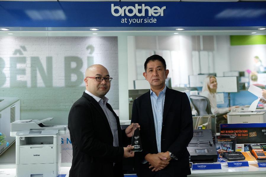 AEON Việt Nam cùng nhiều thương hiệu Nhật Bản được vinh danh tại giải thưởng Kilala Awards - Ảnh 3.