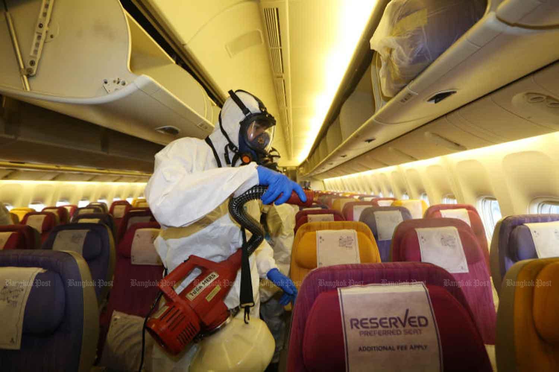 Đi tìm sự thật: Liệu máy bay có thực sự là nguồn lây lan virus với rủi ro cực cao? - Ảnh 3.