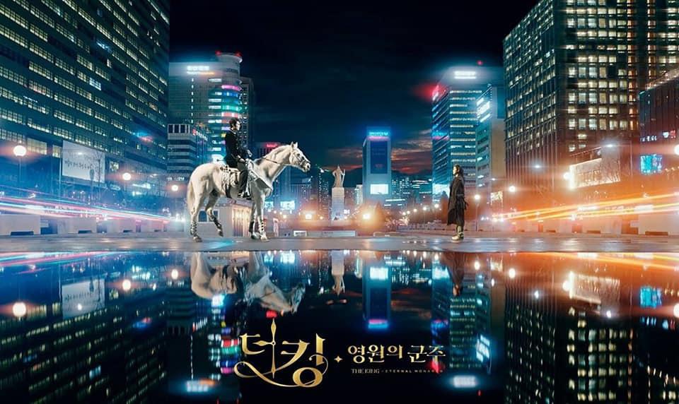 """Phim Hàn tháng 4: Lee Min Ho chính thức tái xuất có chắc chắn áp đảo """"chị đại"""" Lee Bo Young và dàn nam thần mới nổi? - Ảnh 8."""