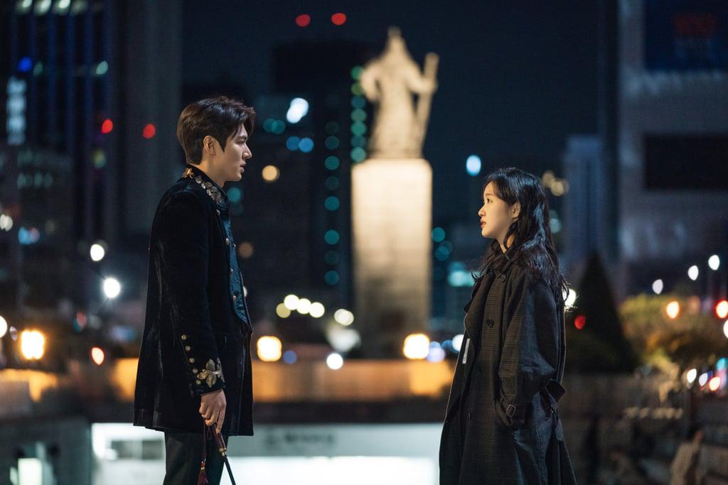"""Phim Hàn tháng 4: Lee Min Ho chính thức tái xuất có chắc chắn áp đảo """"chị đại"""" Lee Bo Young và dàn nam thần mới nổi? - Ảnh 9."""