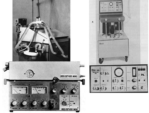Lịch sử của máy thở và đơn vị chăm sóc tích cực ICU: Những hòn đảo sống trong đại dịch COVID-19 - Ảnh 8.