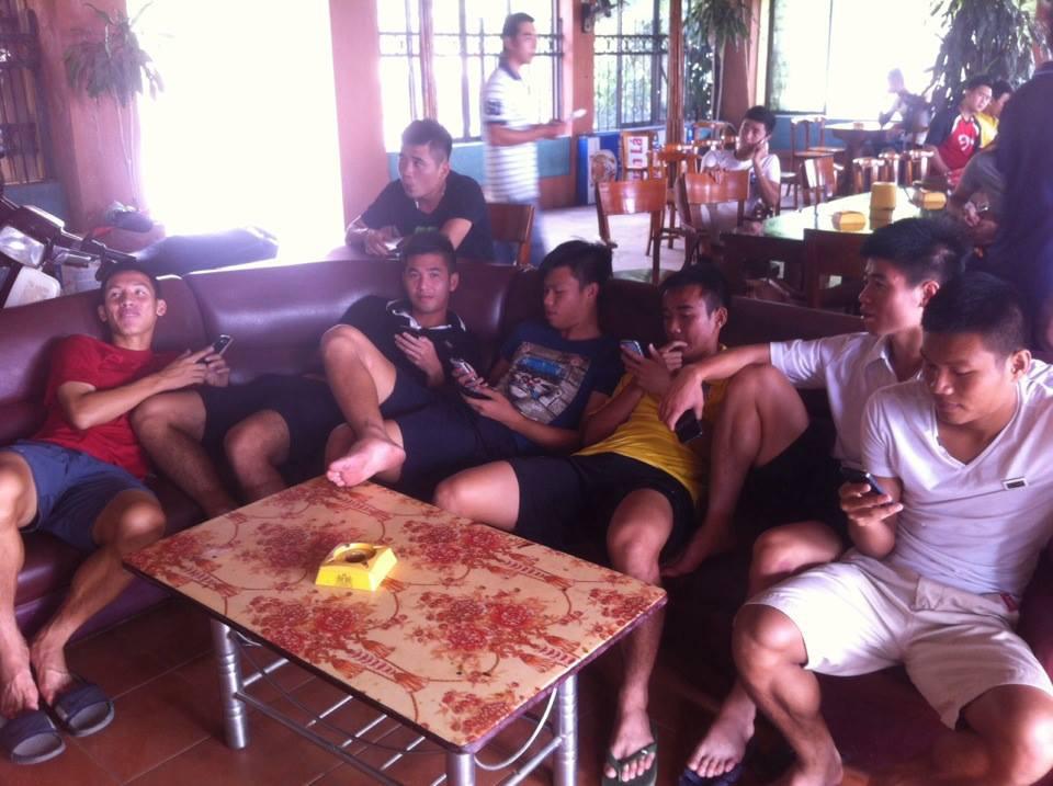 """Trào lưu """"trở về tuổi thơ"""" của các cầu thủ, thử thách kiến thức fan bóng đá Việt Nam - Ảnh 8."""