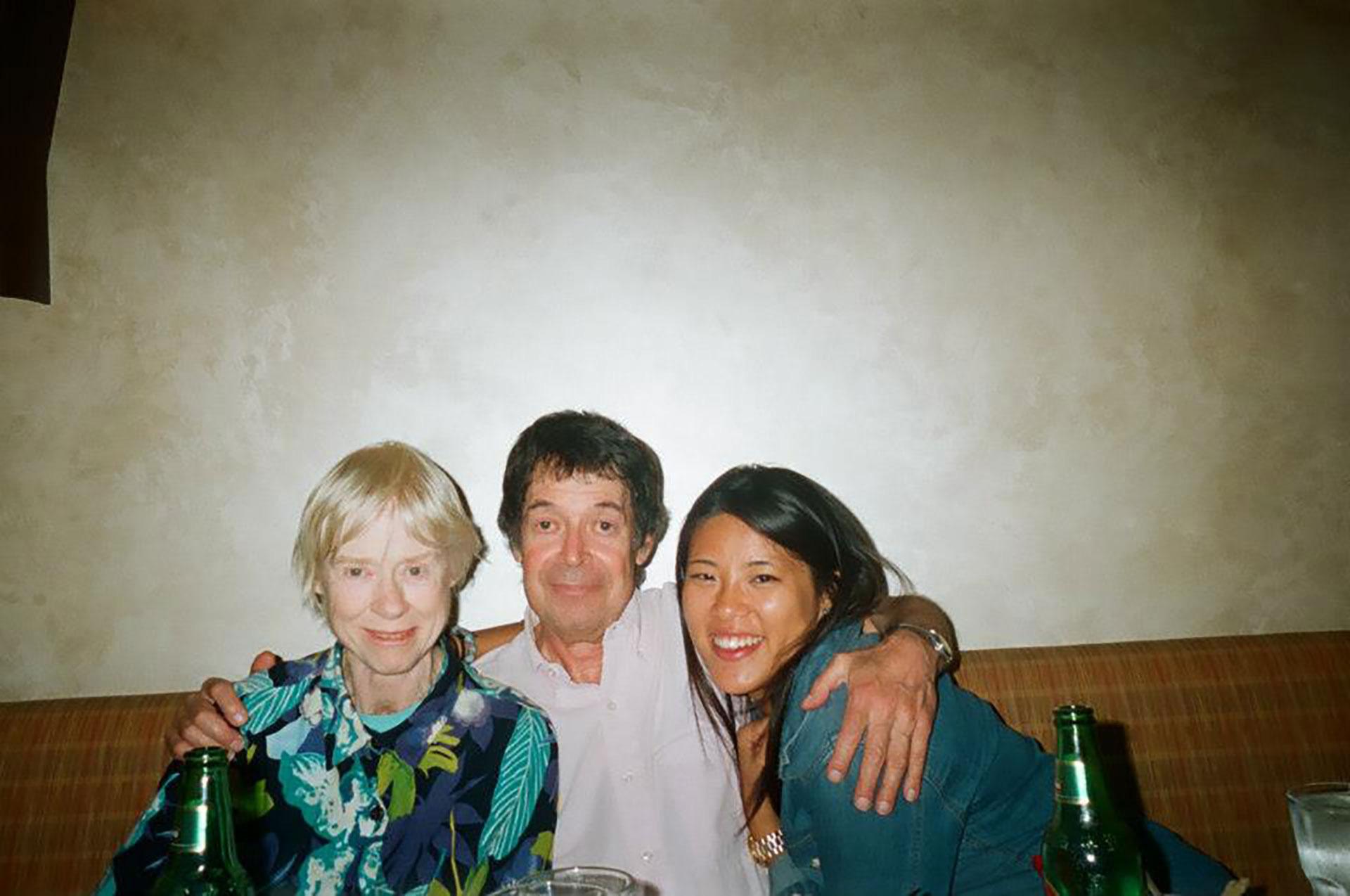 Cặp đôi bên nhau 50 năm bị chia cắt vì Covid-19: Ông không muốn đến viện dưỡng lão gặp bà lần cuối, chỉ muốn đến để giúp vợ được sống - Ảnh 6.