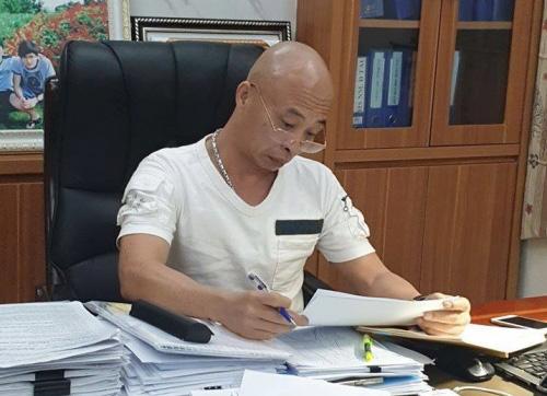 """Chủ tịch tỉnh Thái Bình lên tiếng về việc """"bảo kê, chống lưng"""" đối với băng nhóm khét tiếng Đường 'Nhuệ' - Ảnh 1."""