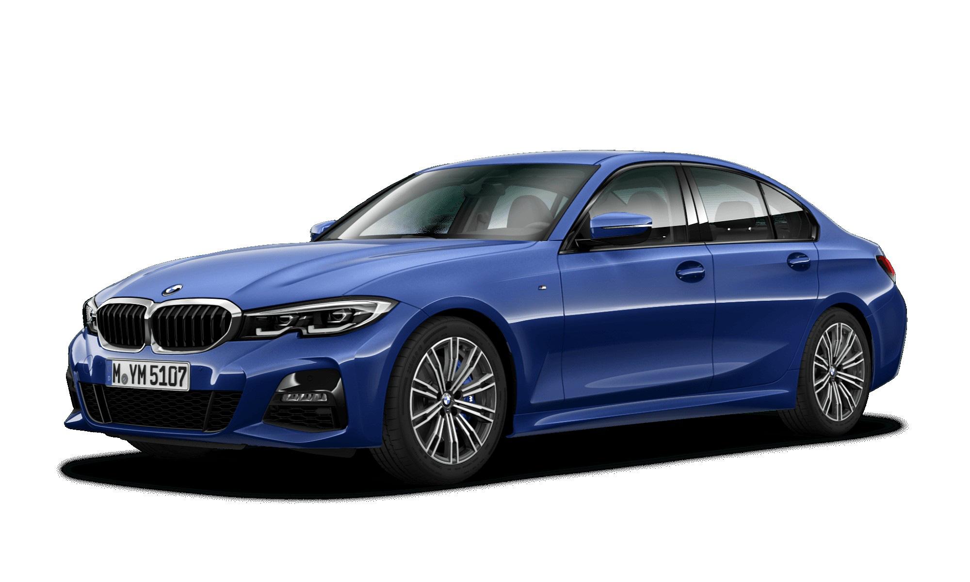 THACO ra mắt 10 mẫu BMW mới ngay tuần sau, đối đầu Mercedes-Benz khắp các phân khúc - Ảnh 3.