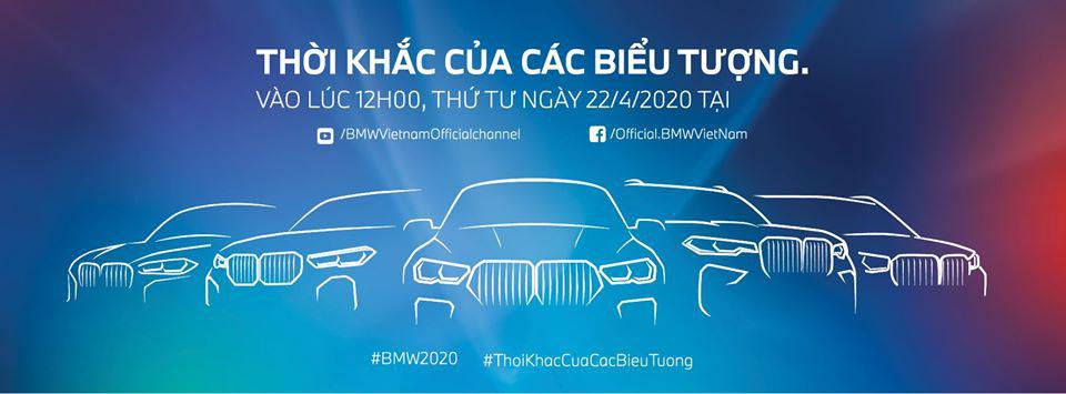 THACO ra mắt 10 mẫu BMW mới ngay tuần sau, đối đầu Mercedes-Benz khắp các phân khúc - Ảnh 1.