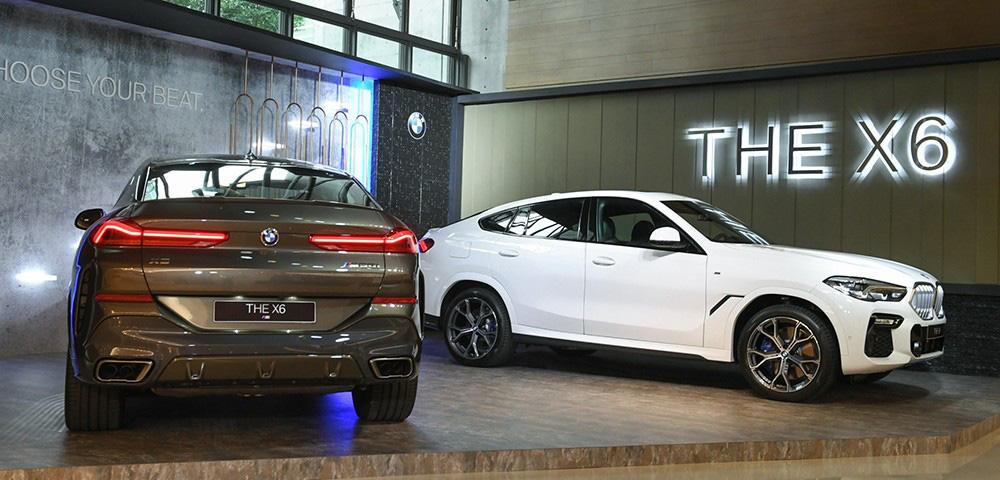 THACO ra mắt 10 mẫu BMW mới ngay tuần sau, đối đầu Mercedes-Benz khắp các phân khúc - Ảnh 8.