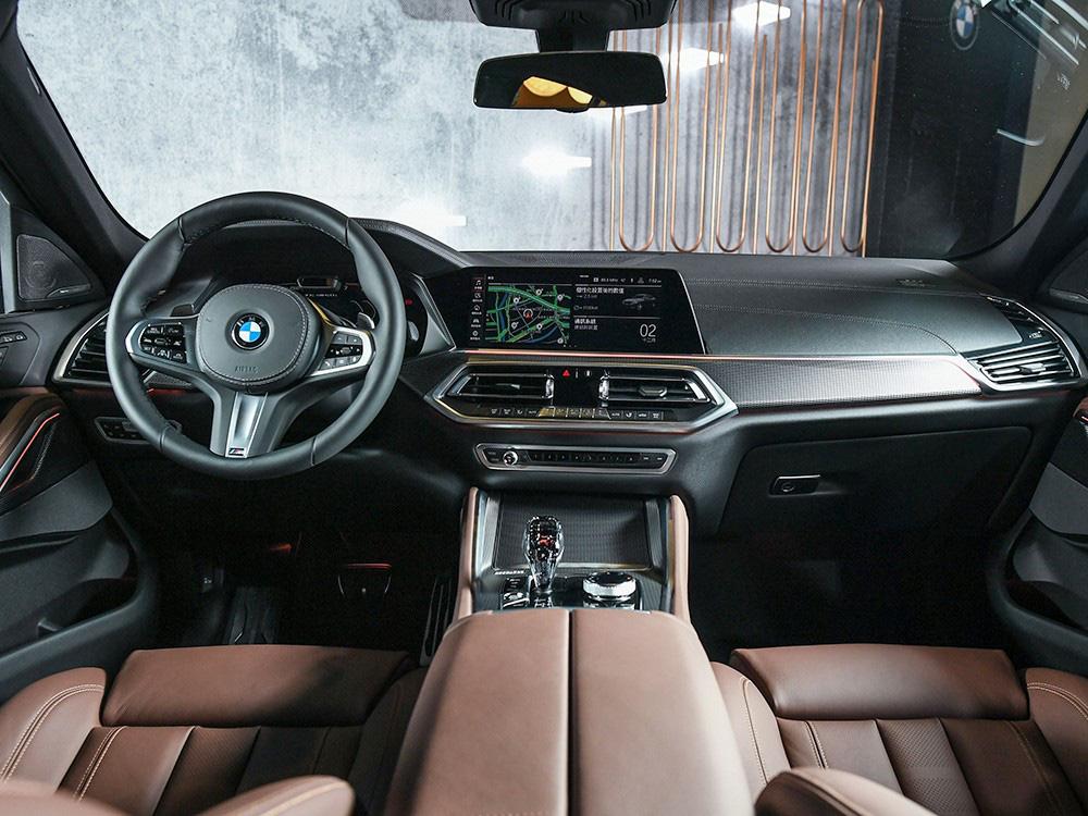 THACO ra mắt 10 mẫu BMW mới ngay tuần sau, đối đầu Mercedes-Benz khắp các phân khúc - Ảnh 9.
