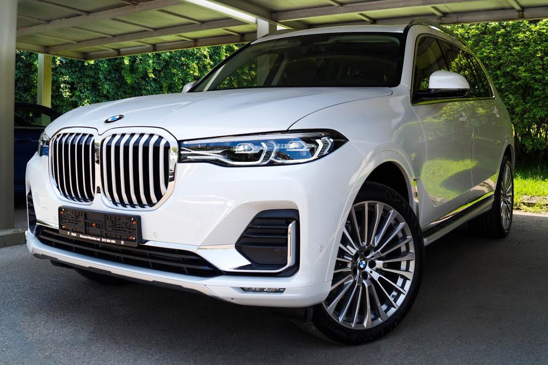 THACO ra mắt 10 mẫu BMW mới ngay tuần sau, đối đầu Mercedes-Benz khắp các phân khúc - Ảnh 10.