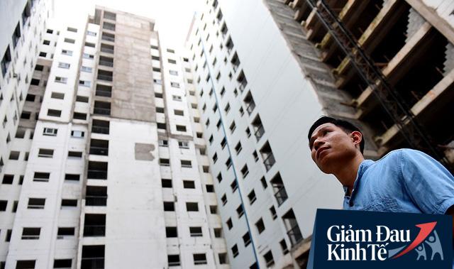 Chuyên gia địa ốc: Thị trường cần bơm tiền, khó có thể bỏ mặc bất động sản - Ảnh 3.