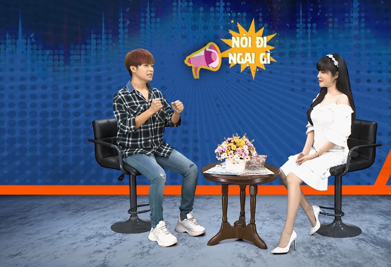 Elly Trần bất ngờ tiết lộ: tôi không biết mình thích ai trong showbiz - Ảnh 1.