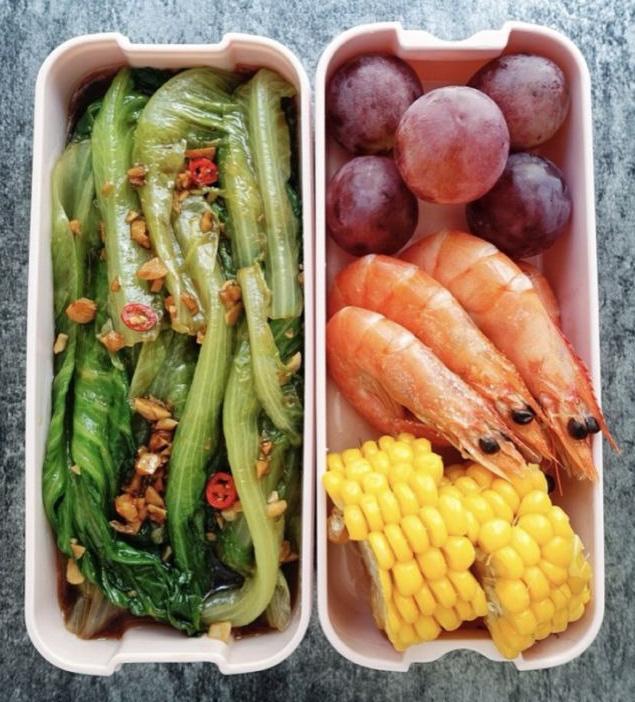 Thực đơn ăn kiêng cho mỗi tuần trong 3 tháng, không tập luyện gì, nằm ngồi cả ngày cũng giảm được 15kg - Ảnh 5.