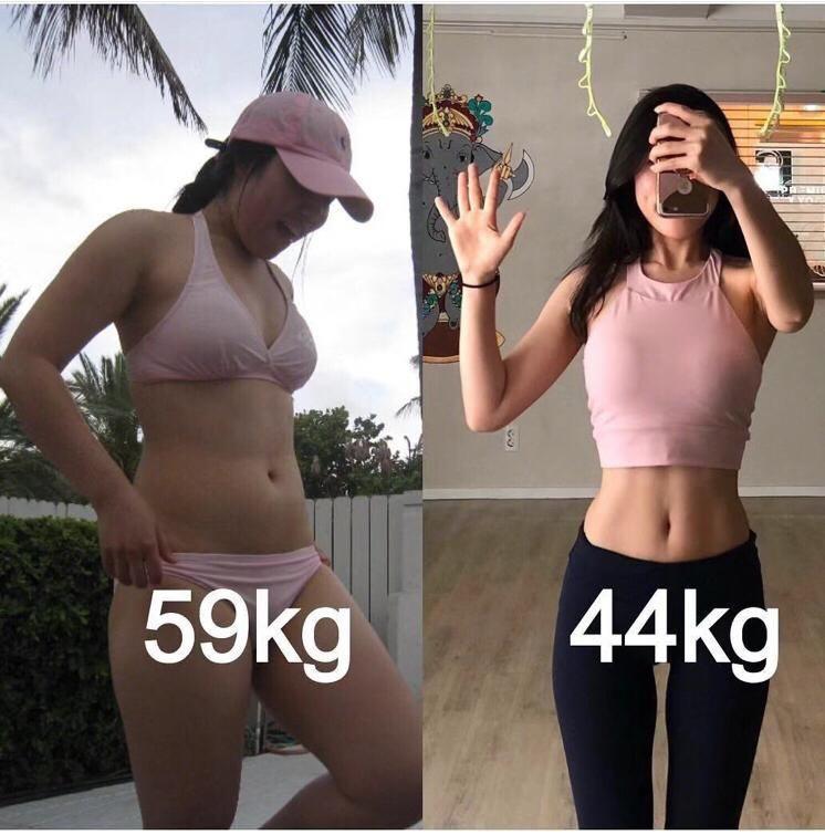 Thực đơn ăn kiêng cho mỗi tuần trong 3 tháng, không tập luyện gì, nằm ngồi cả ngày cũng giảm được 15kg - Ảnh 8.