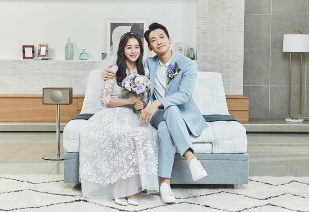 Nổi tiếng cưng chiều Kim Tae Hee thế nhưng Bi Rain lại chẳng xem Hi Bye, Mama! của vợ vì sợ khóc sưng mặt! - Ảnh 3.