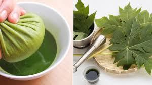 22 lợi ích sức khỏe đáng kinh ngạc của lá đu đủ - Ảnh 3.