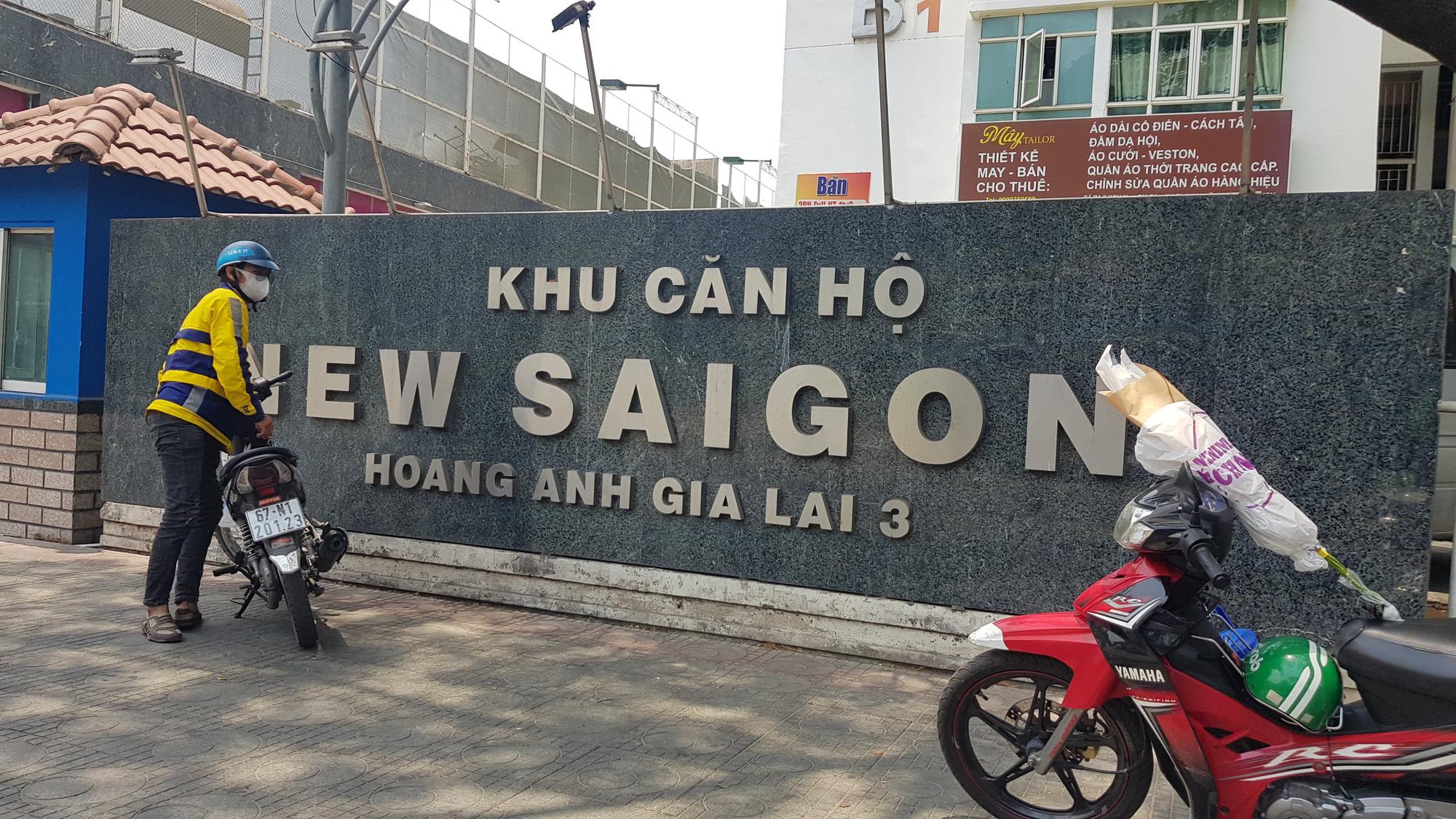 Chuyển vụ Tiến sĩ Bùi Quang Tín rơi lầu tử vong lên Công an TP.HCM - Ảnh 3.