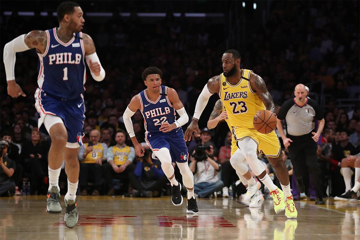 Không từ bỏ hy vọng, NBA dốc sức tìm ra phương án mới để cứu vãn mùa giải 2019-2020 - Ảnh 3.