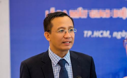 Chuyển vụ Tiến sĩ Bùi Quang Tín rơi lầu tử vong lên Công an TP.HCM - Ảnh 1.