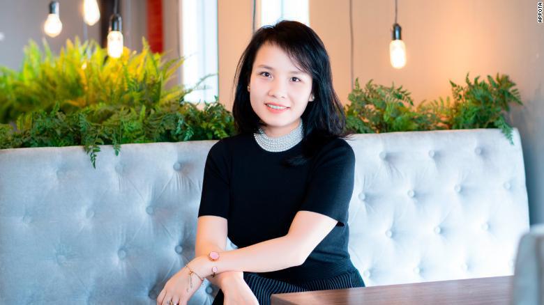 CNN làm phóng sự Growing VietNam: Nhịp đập kinh tế của Việt Nam đang thay đổi nhờ vào công nghệ - Ảnh 1.