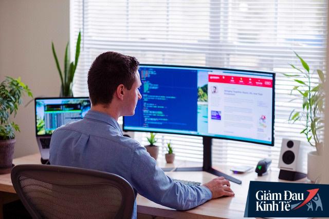 Nhân viên làm việc ở nhà mùa dịch Covid-19, chuyên gia đại học RMIT đưa ra 5 lời khuyên để doanh nghiệp vận hành hiệu quả - Ảnh 3.