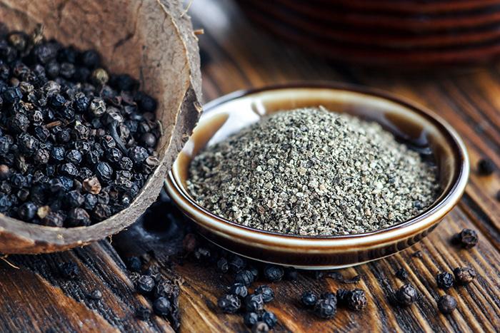 5 loại gia vị này trong bếp không chỉ rẻ tiền mà còn là vị thuốc cực tốt cho sức khỏe - Ảnh 7.