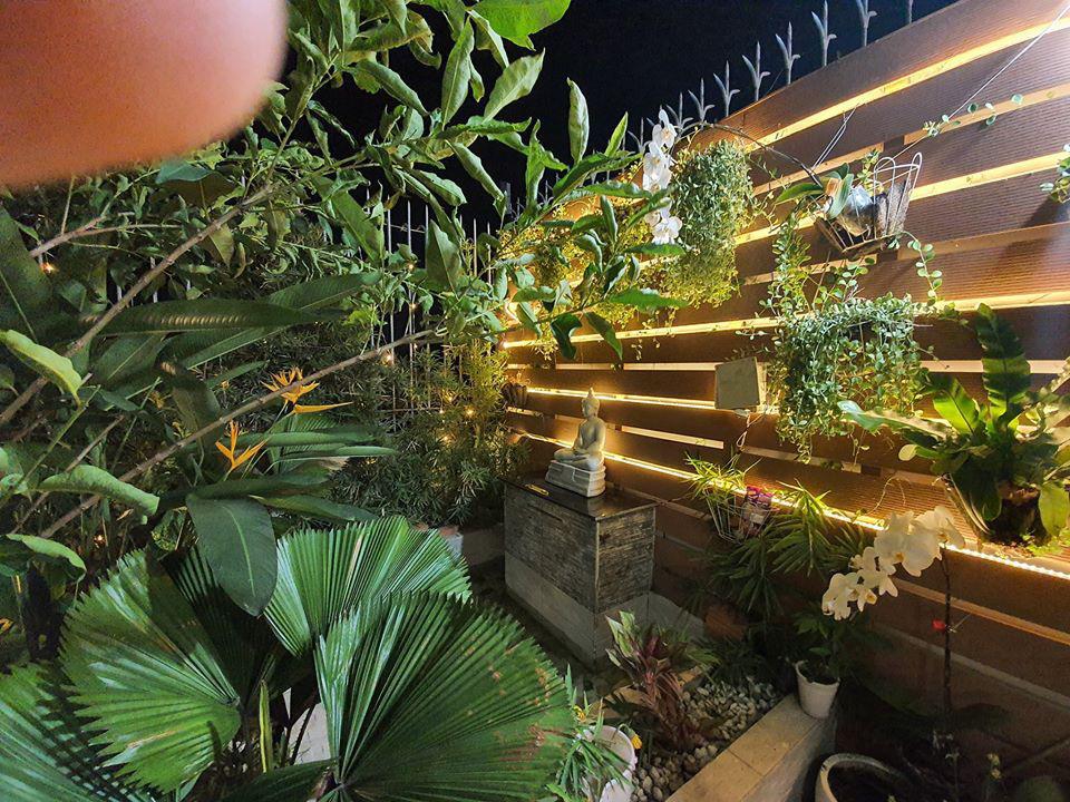 Biệt thự như khách sạn của siêu mẫu Vũ Thu Phương - Ảnh 22.